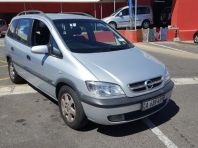 Used Opel Zafira Zafira 2.2 Elegance for sale in Cape Town, Western Cape