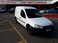 Used Opel Combo 1.4 panel van for sale in Cape Town, Western Cape