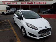 Used Ford Fiesta 5-door 1.4 Ambiente for sale in Cape Town, Western Cape