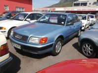 Used Audi E500 E500 E500 E500  for sale in Cape Town, Western Cape