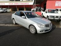 Used Mercedes-Benz C-Class C280 Elegance for sale in Cape Town, Western Cape