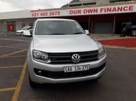 Used Volkswagen Amarok 2.0TDI Trendline for sale in Cape Town, Western Cape
