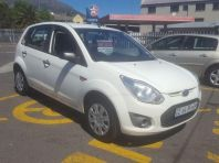 Used Ford Figo 1.4TDCi Ambiente for sale in Cape Town, Western Cape