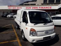 Used Hyundai H-100 Bakkie 2.6D deck for sale in Cape Town, Western Cape