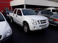 Used Isuzu KB 250D-Teq double cab LE KB72 for sale in Cape Town, Western Cape
