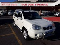 Used Nissan X-Trail 2.5 SE Auto for sale in Cape Town, Western Cape