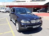 Used BMW X5 M for sale in Cape Town, Western Cape