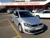 Used Volkswagen Polo 1.4 Comfortline for sale in Cape Town, Western Cape